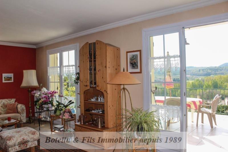 Vente de prestige maison / villa St paulet de caisson 425000€ - Photo 8