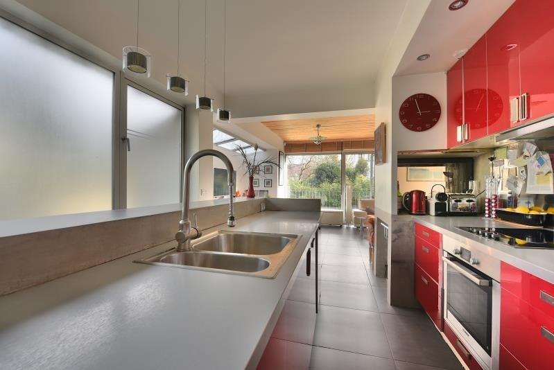 Vente de prestige maison / villa Garches 1195000€ - Photo 4