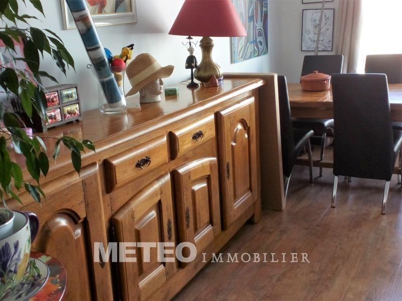 Verkauf wohnung Les sables d'olonne 185875€ - Fotografie 4