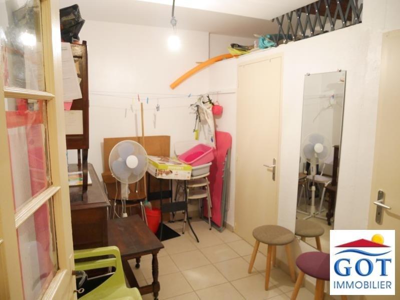 Verkoop  huis St laurent de la salanque 99500€ - Foto 9