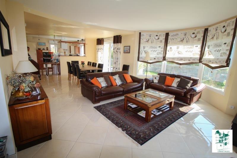 Sale house / villa Periers sur le dan 467250€ - Picture 6
