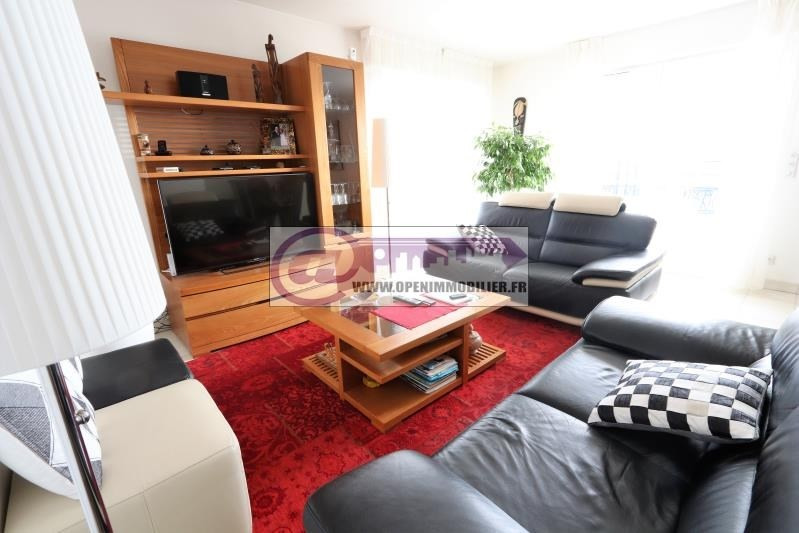 Vente appartement Deuil la barre 400 000€ - Photo 3