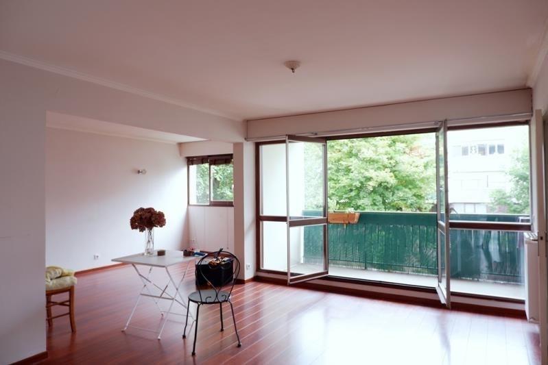 Location appartement Le mesnil le roi 1290€ CC - Photo 1