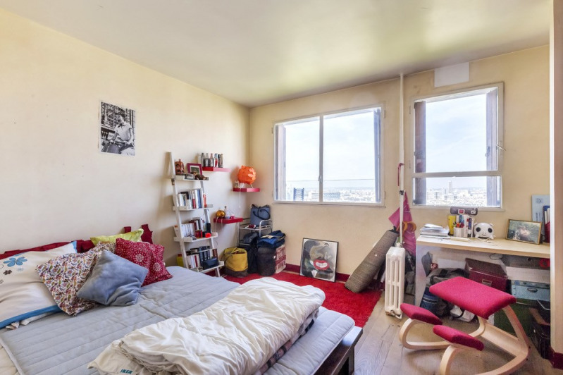 Vente de prestige appartement Paris 18ème 1 975 000€ - Photo 7