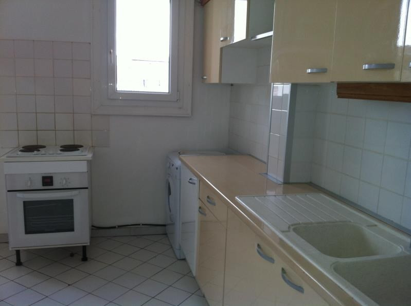 Vente appartement Sete 73 500€ - Photo 2