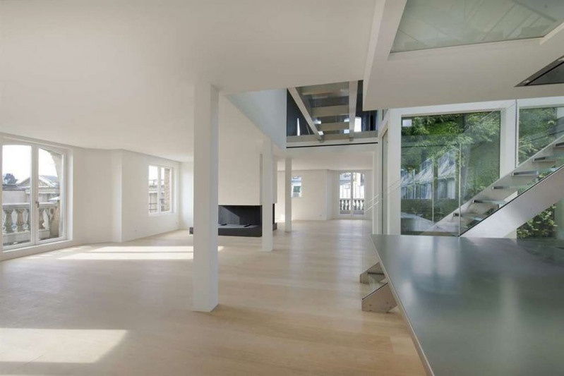 Deluxe sale apartment Paris 1er 18 000 000€ - Picture 1
