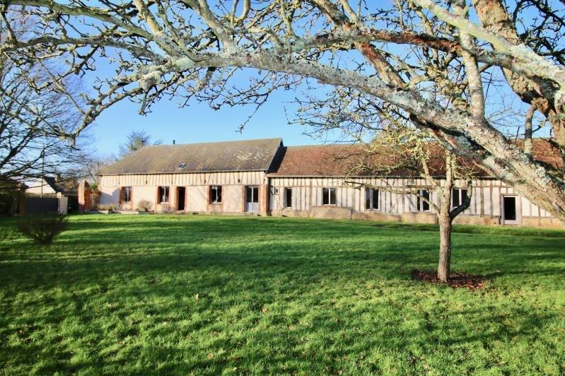 Sale house / villa Breteuil sur iton 275000€ - Picture 16