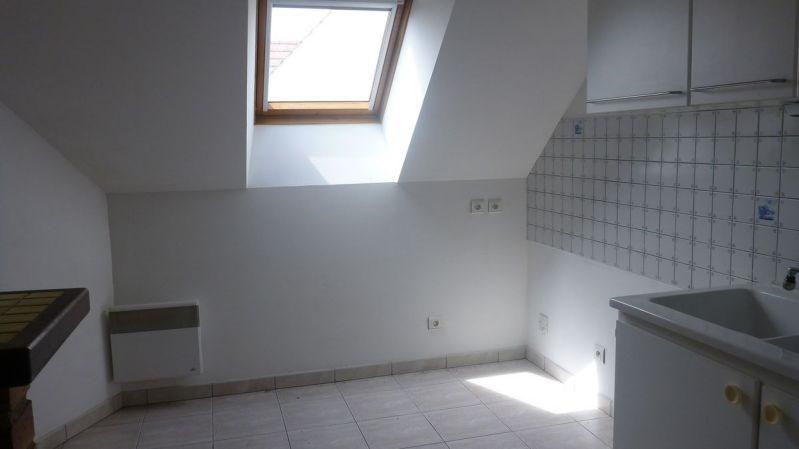 Rental apartment Cerny 790€ CC - Picture 2