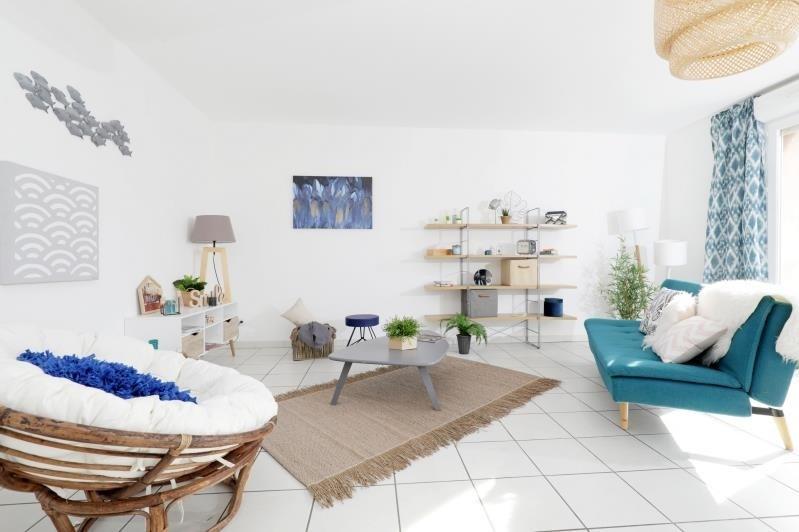 Vente appartement Canet en roussillon 160000€ - Photo 10