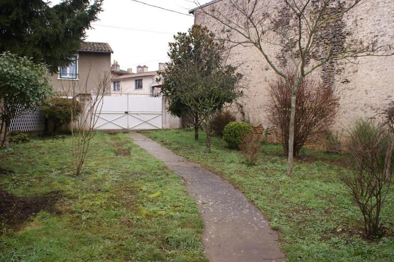 Vente maison / villa Vivonne 144 450€ - Photo 5