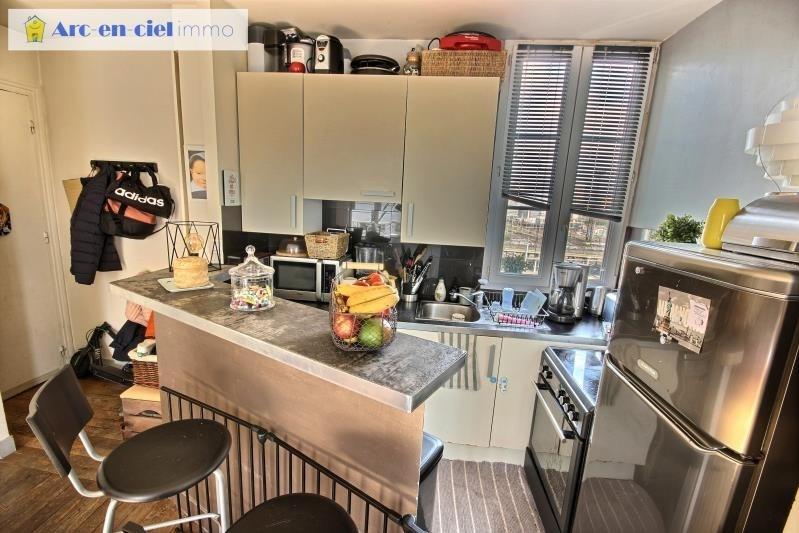 Vendita appartamento Paris 18ème 549000€ - Fotografia 6