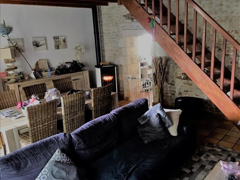 Vente maison / villa Le chateau d oleron 173600€ - Photo 11