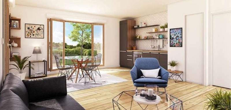 Producto de inversión  apartamento Neuville sur saone 165000€ - Fotografía 1