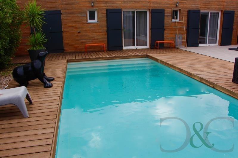 Vente de prestige maison / villa La londe les maures 629000€ - Photo 9