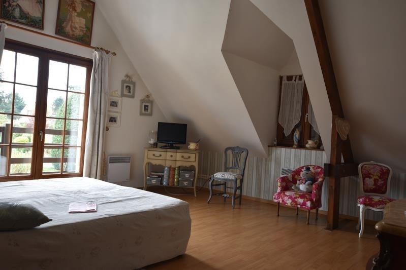 Vente maison / villa Davron 950000€ - Photo 8