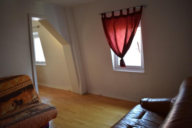 Vente appartement Wissembourg 93 000€ - Photo 9