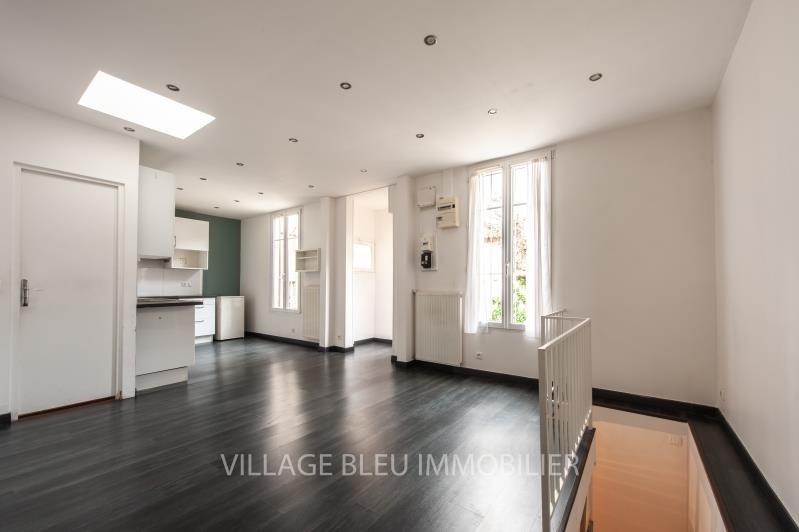 Vente maison / villa Asnieres sur seine 350000€ - Photo 2