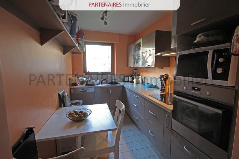 Sale apartment Le chesnay 299 000€ - Picture 2