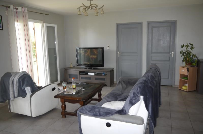Sale house / villa Les cotes d'arey 248000€ - Picture 5