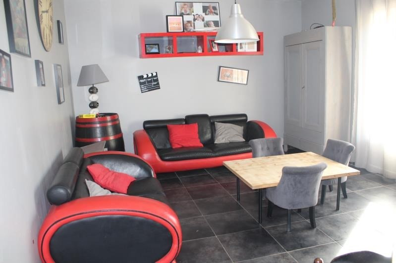 Vente maison / villa Poilhes 225000€ - Photo 4