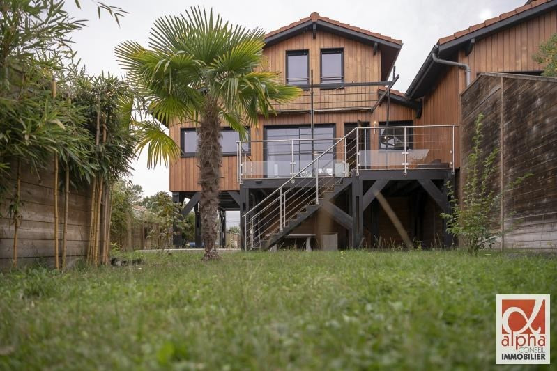 Vente maison / villa Gujan mestras 525000€ - Photo 2