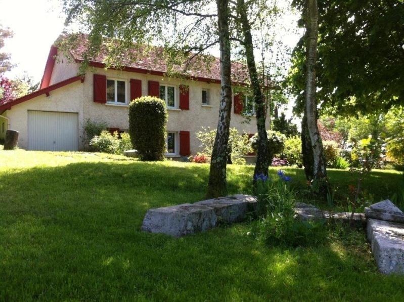 Sale house / villa Serres castet 255900€ - Picture 3
