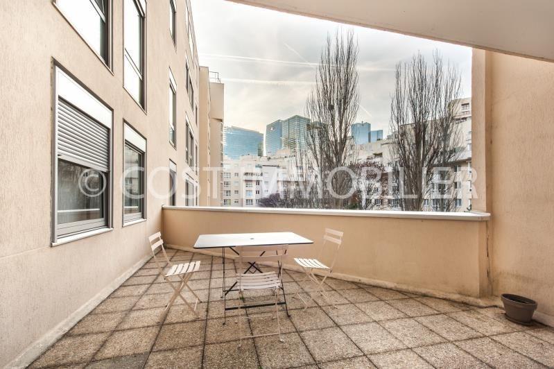 Vente appartement Courbevoie 499000€ - Photo 8