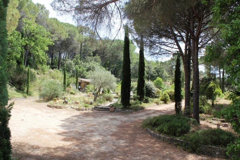 Deluxe sale house / villa St laurent des arbres 581000€ - Picture 2