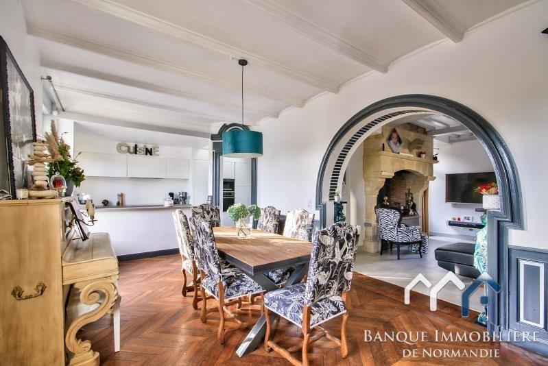 Vente de prestige maison / villa Lion sur mer 915000€ - Photo 4