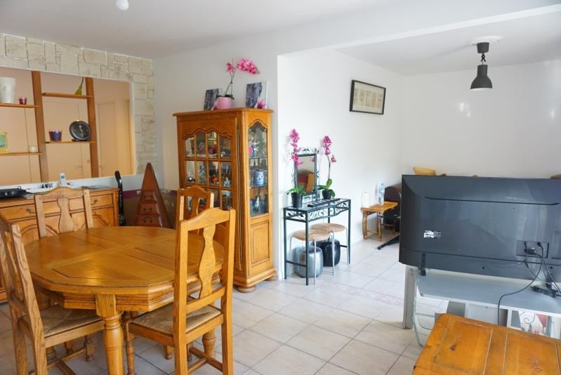 Vente appartement Noisy le grand 260 000€ - Photo 1