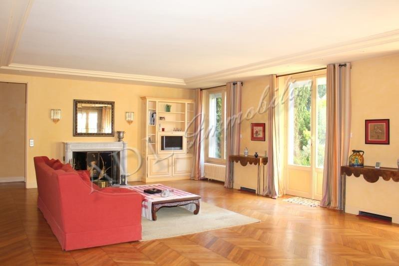 Vente maison / villa Asnieres sur oise 730000€ - Photo 1
