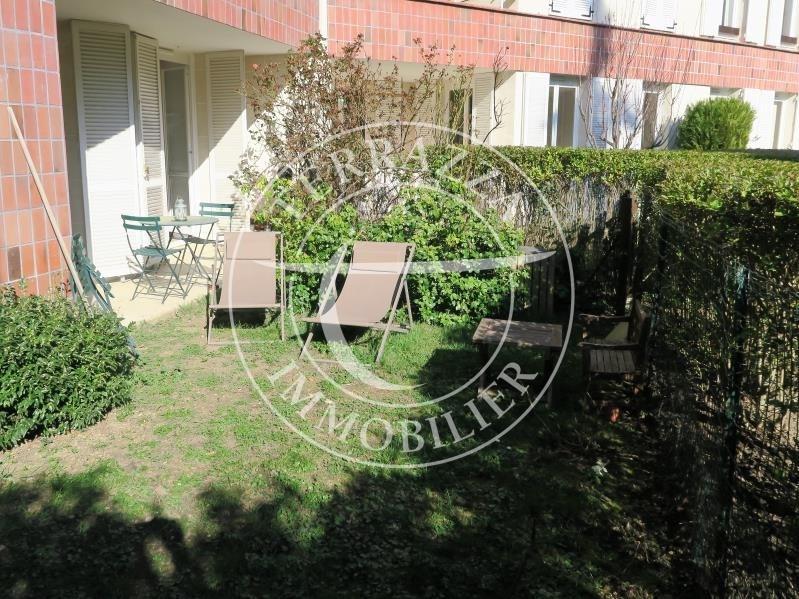 Vente appartement Louveciennes 278000€ - Photo 2