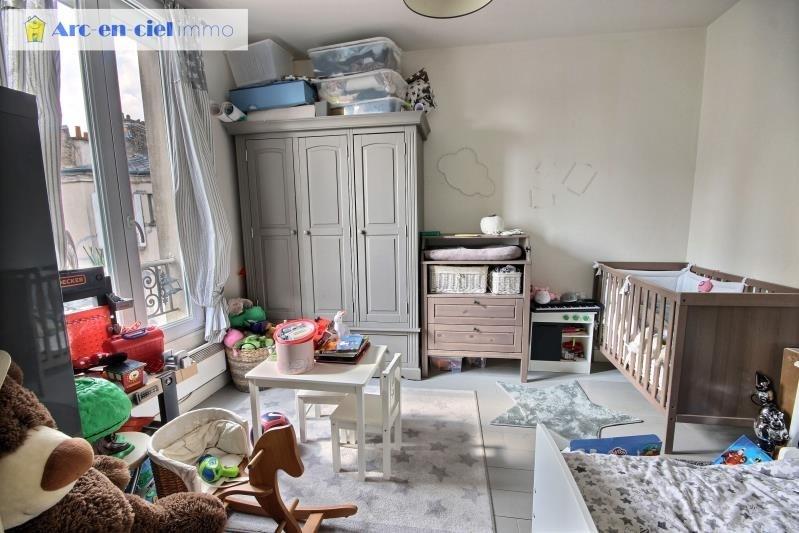 Vendita appartamento Paris 18ème 549000€ - Fotografia 9