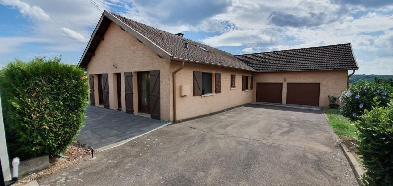 Sale house / villa Loulans verchamp 182500€ - Picture 9