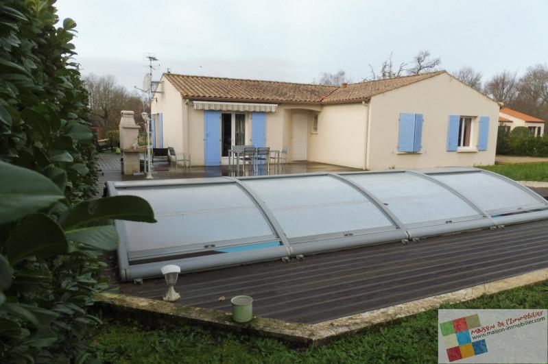 Vente maison / villa Saint georges de didonne 309750€ - Photo 11