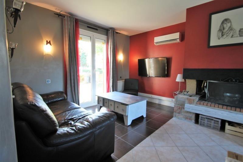 Sale house / villa Féricy 288000€ - Picture 2