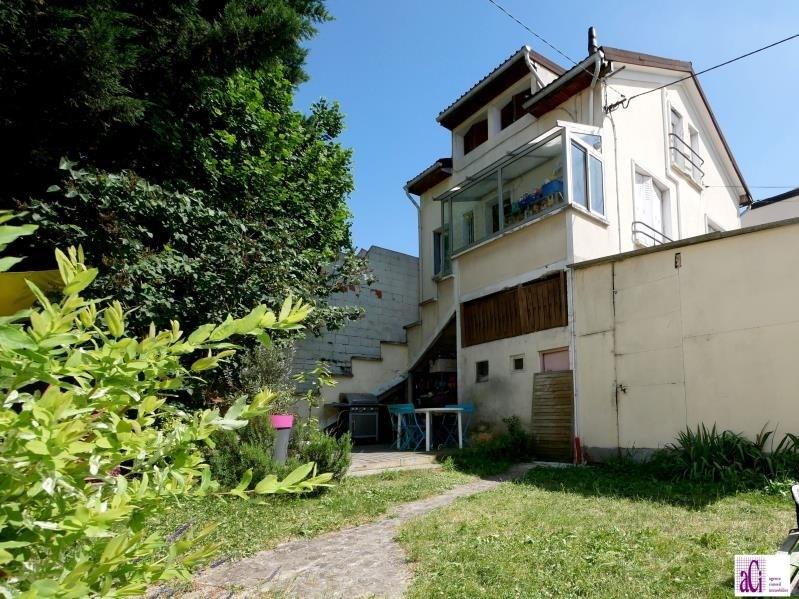 Sale house / villa L hay les roses 335000€ - Picture 1
