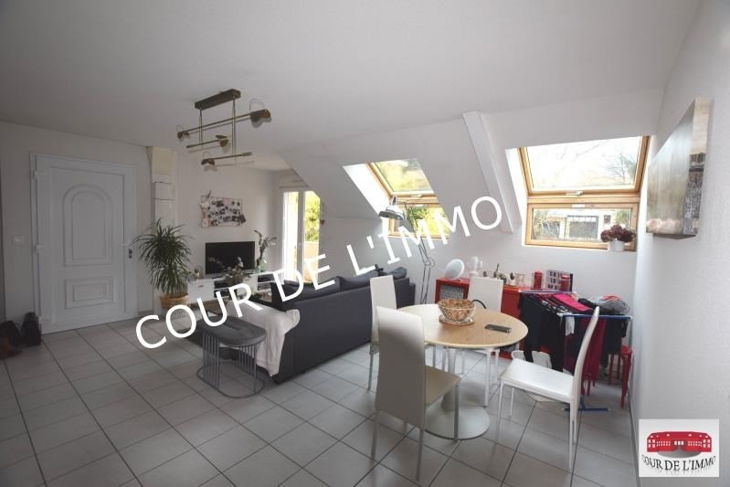 Vente appartement Cranves sales 238 000€ - Photo 1