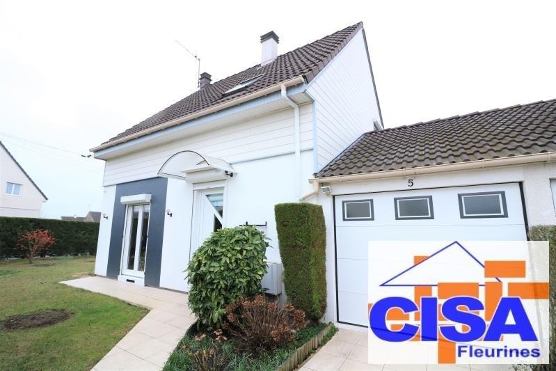 Vente maison / villa Fitz james 233000€ - Photo 1