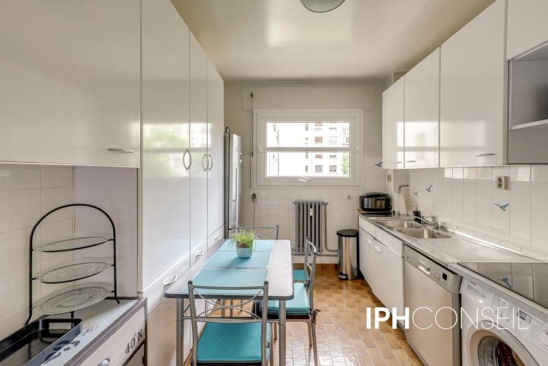 Vente de prestige appartement Neuilly sur seine 1 024 000€ - Photo 4