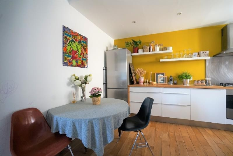 Sale apartment Colombes 14837€ - Picture 2