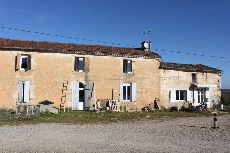 Sale house / villa Langon 145 000€ - Picture 1