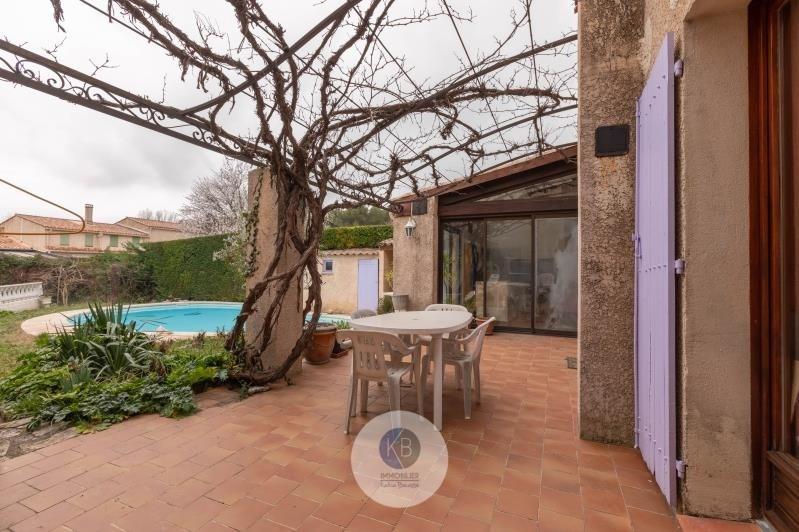 Sale house / villa Venelles 472000€ - Picture 1