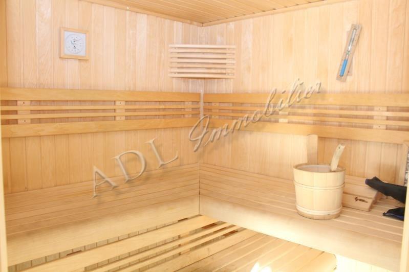 Vente de prestige maison / villa Lamorlaye 850000€ - Photo 10