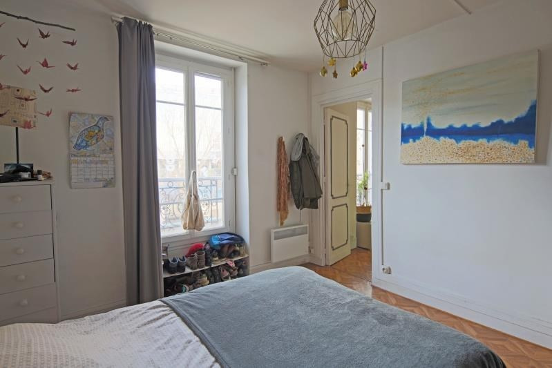 Vendita appartamento Paris 18ème 400000€ - Fotografia 4