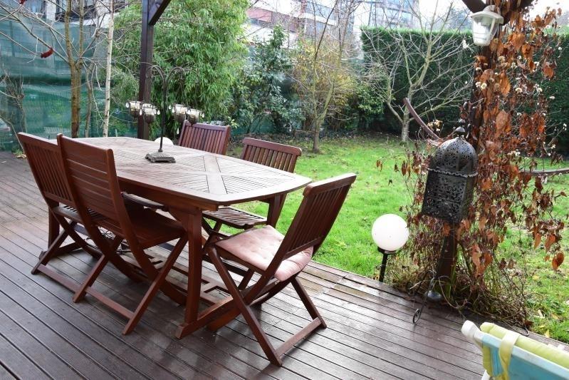 Sale house / villa Fontenay le fleury 399000€ - Picture 5