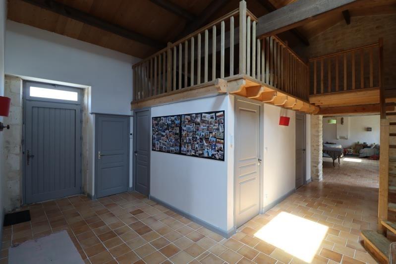 Vente maison / villa St pierre d'oleron 447200€ - Photo 9