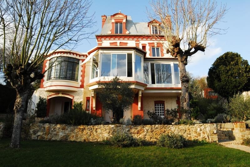 Vente de prestige maison / villa Vaucresson 3400000€ - Photo 9