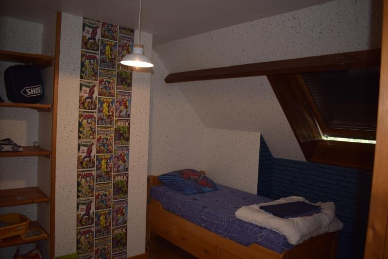 Vendita casa Bennecourt 235000€ - Fotografia 9