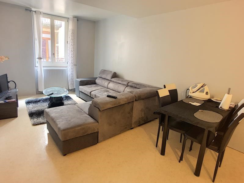Sale apartment Chambery 122 000€ - Picture 7